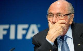 Joseph Blatter, el hombre más poderoso del fútbol