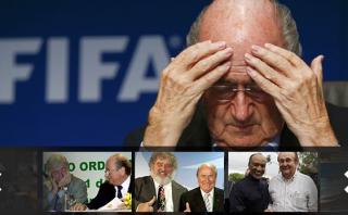 Blatter renunció: denuncias y casos de corrupción en la FIFA
