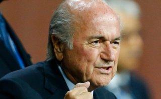 Blatter: cinco datos que no sabías del ex presidente de la FIFA