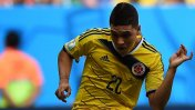 Copa América: Juan Fernando Quintero es baja en Colombia