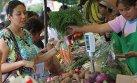 Inflación cerraría el 2017 levemente fuera del rango meta