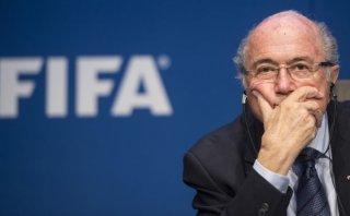 Joseph Blatter criticó a la secretaria de Justicia de EE.UU.