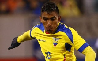 Copa América: Ecuador sufrió una tercera baja por lesión