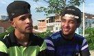Las aventuras de vivir en una favela, en clave de humor [VIDEO]