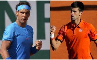 Nadal y Djokovic se enfrentarán en cuartos de Roland Garros