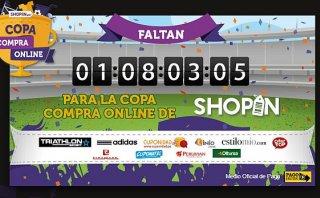 Shopin Days: 10 empresas ofrecerán descuentos de hasta 90%