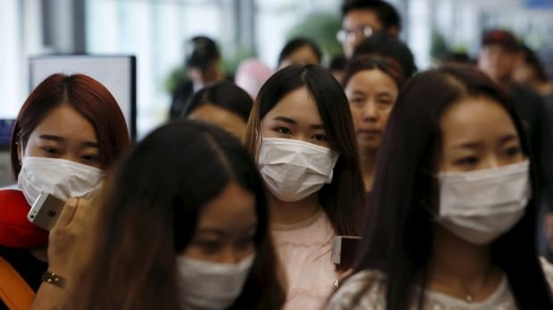 Corea del Sur anuncia las dos primeras muertes por MERS