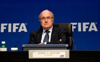 Twitter: Blattler y FIFA entre lo más comentado de la red