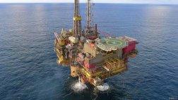 EE.UU. estudia revocar prohibición de exploración petrolera