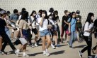 Corea del Sur: Más de 200 colegios suspenden clases por MERS