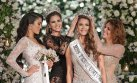 Miss Perú 2015: Laura Spoya fue coronada como la nueva reina