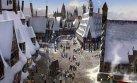 El mundo mágico de Harry Potter llegará a California en el 2016