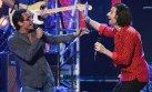 Grammy Latino: gala será el 19 de noviembre en Las Vegas