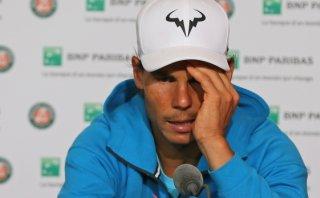 Nadal: ¿Qué dijo tras perder ante Djokovic en Roland Garros?