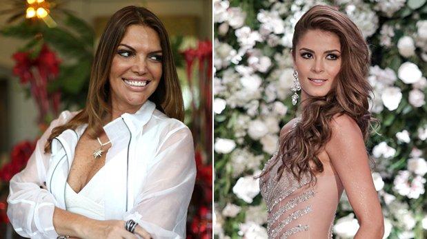 Miss Perú: Jessica Newton defiende elección de Laura Spoya