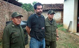 Belaunde Lossio no está aislado ni incomunicado en la cárcel