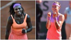 Serena Williams y Safarova definirán título de Roland Garros