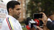 Radamel Falcao desea reivindicarse en la Copa América