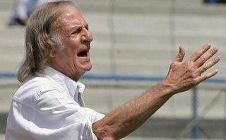 """Menotti: """"El fútbol no puede estar en manos de delincuentes"""""""