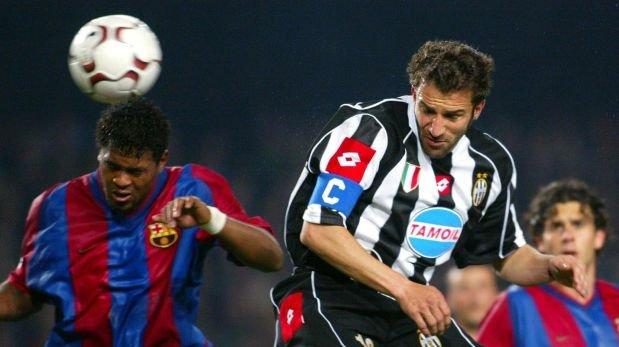 Barcelona vs. Juventus: ¿Cómo les fue en choques anteriores?