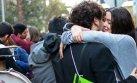 Chile: Estudiantes realizaron