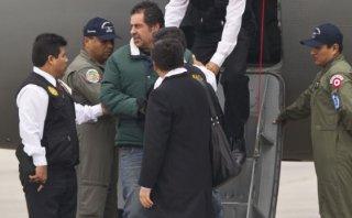 Martín Belaunde Lossio: Alistan nuevo cuaderno de extradición