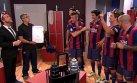 YouTube: ¿qué táctica usará Barcelona en la final de Champions?