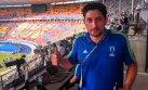 Champions League: conoce al peruano que trabaja en la UEFA