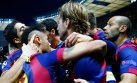 Barcelona vs. Juventus: chocan en final de la Champions League