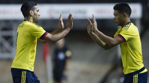 James, Falcao y Teo opinaron sobre la selección peruana