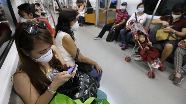 Corea del Sur rastrea móviles para frenar propagación del MERS