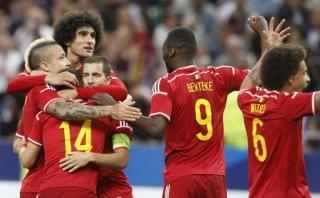 Bélgica derrotó 4-3 a Francia en amistoso en París (VIDEO)
