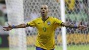 Brasil vs. México: 1-0 en amistoso rumbo a la Copa América