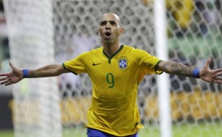 Brasil venció 2-0 a México en amistoso hacia la Copa América