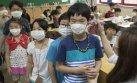 Corea del Sur: Aumenta a 6 los muertos por coronavirus MERS