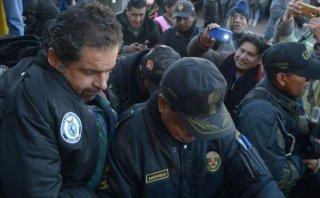 Martín Belaunde Lossio: ¿qué propondrá informe de la comisión?