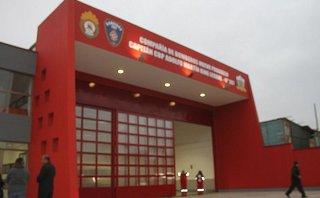 Ventanilla con nueva estación de bomberos para 290 mil vecinos