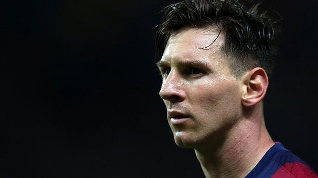 Lionel Messi muy cerca de ir a juicio por fraude fiscal