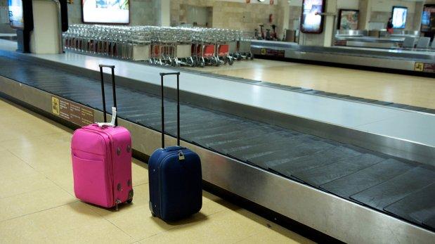 Cinco motivos por los que las maletas no llegan a su destino