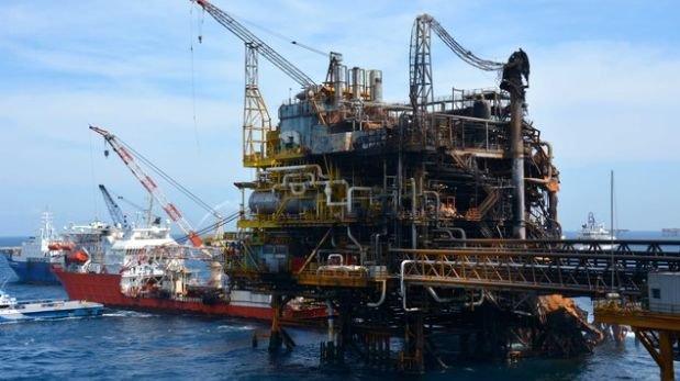 México anuncia el hallazgo de cuatro nuevos campos petroleros