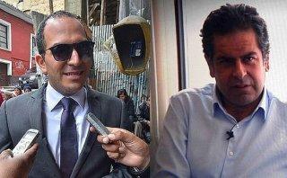 Bolivia: Juez envía a penal al abogado de Belaunde Lossio