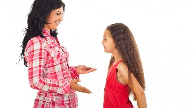 Buen comportamiento: enséñale a tu hijo a respetar a los demás