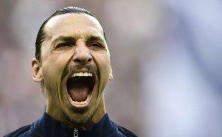 Ibrahimovic: ¿Qué dijo sobre su supuesto fichaje por AC Milan?