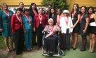 Igualdad de género: condecoraron a mujeres de diversas regiones