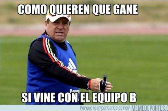 México vs. Bolivia: memes se burlan del 0-0 en la Copa América