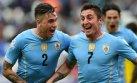 Uruguay vs. Jamaica: el campeón debuta en la Copa América 2015