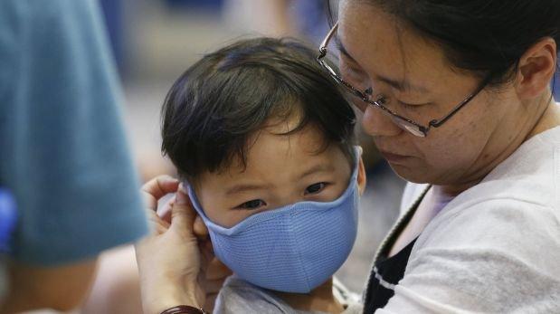 Corea del Sur: Ya son 15 muertos por el virus del MERS
