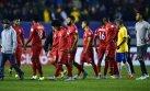 Perú vs. Brasil: debut de blanquirroja en la Copa América