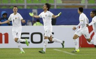 Bolivia venció 3-2 a Ecuador y dio el golpe en la Copa América
