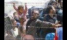 Estado Islámico: El desesperado éxodo de los sirios a Turquía